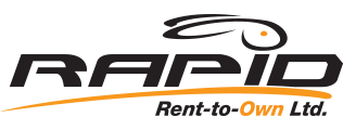 Rapid Rental Logo